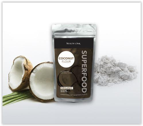 Kokosová mouka BIO 250g