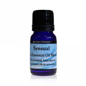 Směs Esenciálních olejů Smyslná 10ml