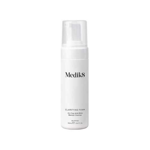 Medik8 Clarifying foam (betaCleanse)150ml