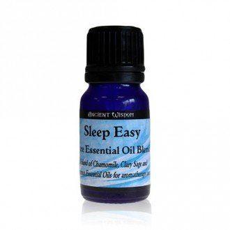 Směs Esenciálních olejů Lehký spánek 10ml