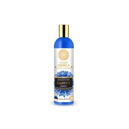 Natura Siberica Omlazující šampón na vlasy 400ml