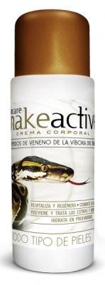 Diet esthetic tělové mléko s hadím sérem 150ml