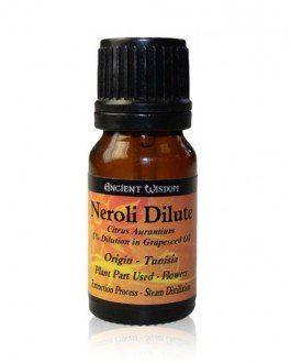 Esenciální olej Neroli 5% 10ml