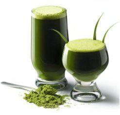 Zásadité potraviny - pomoc při překyselení organismu