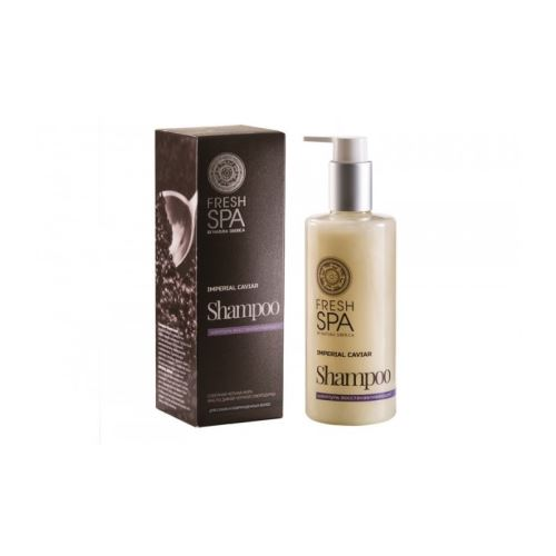 Natura Siberica Regenerační šampón 300ml