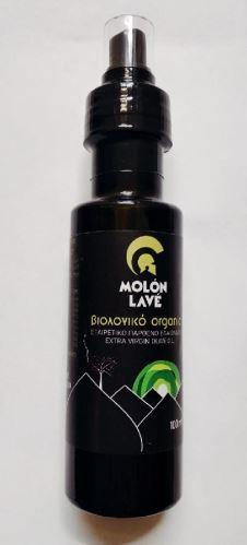 Řecký olivový olej organic sklo sprej 100ml