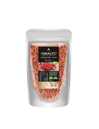 Himalyo Exclusive Goji sušené plody BIO 500g