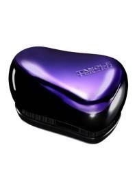 TangleTeezer Compact Purple fialovočerný