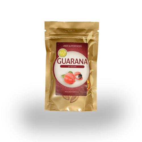 AWA superfoods guarana prášek HQ 150g