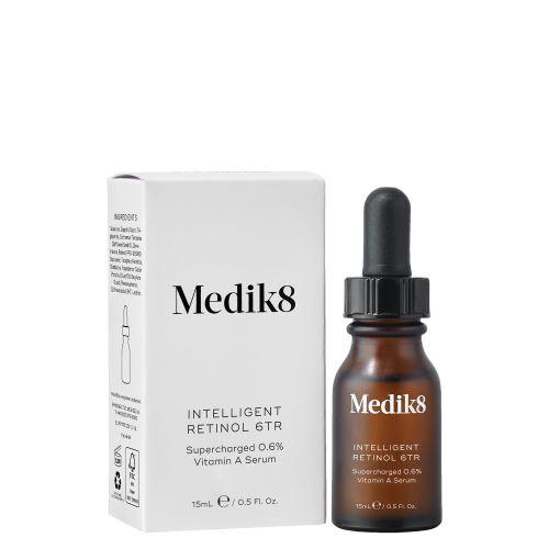 Medik8 Intelligent Retinol 6TR 15ml