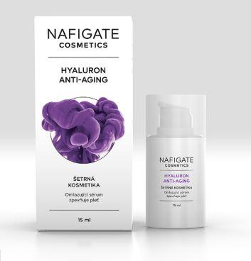 Nafigate Hyaluron Anti-Aging sérum 15 ml