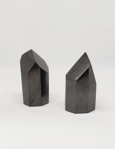 Šungitový krystal 5 cm