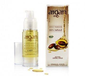 Argan Oil Essence Diet esthetic, arganový olej 30ml