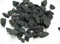 Šungit velké balení 40000 g surový drcený 10-20 mm