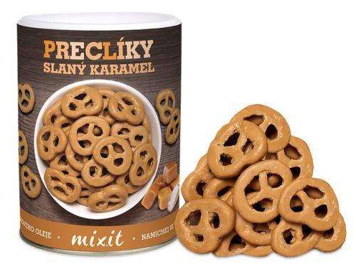 MIXIT preclíky - slaný karamel 250g