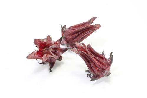 AWA superfoods ibišek květ kandovaný 250 g
