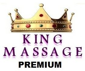 Královská masáž 120 min.