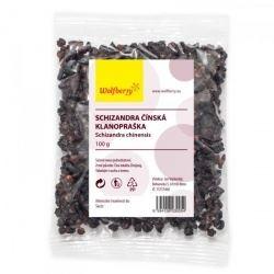 Wolfberry Schizandra - Klanopraška čínská plod  50 g