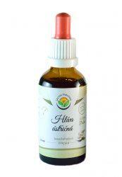 Salvia Paradise Hlíva ústřičná AF tinktura 50 ml