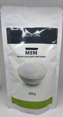 MSM prášek 250g