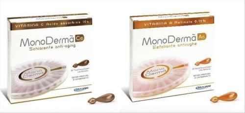 Monoderma vitamin A+ vitamin C