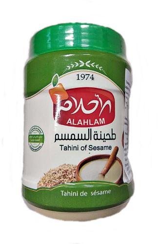 Sezamová pasta (Tahini) 400g