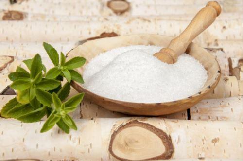 AWA superfoods Xylitol březový cukr 100g