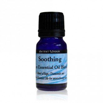 Směs Esenciálních olejů Uklidňující 10ml