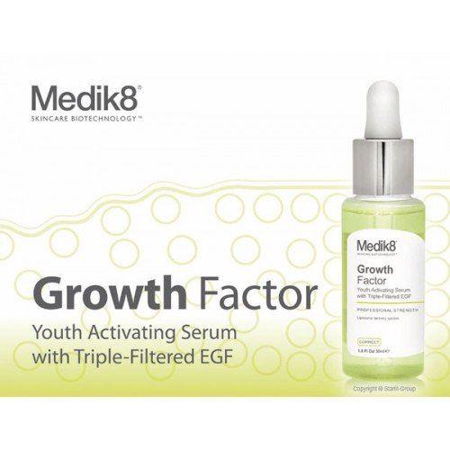 Medik8 Growth Factor sérum