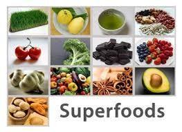 Co jsou to antioxidanty ?